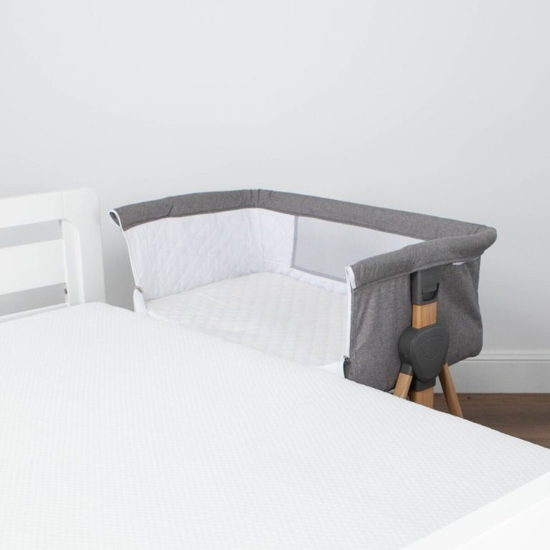 grotime eden bassinet big w baby sale