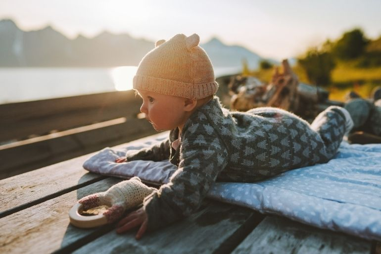 travel-inspired baby names