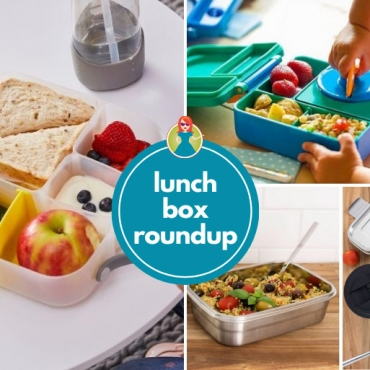 10 of the Best Lunch Boxes for Back to School 2021