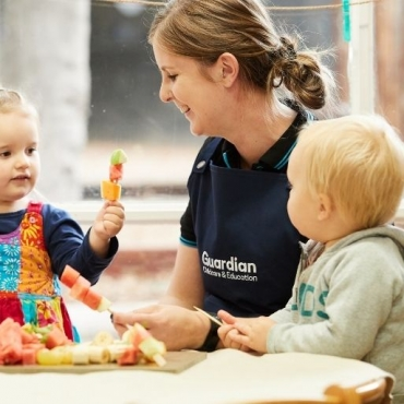 Working Parents Rejoice! More Days in Childcare May Be Better for Your Child