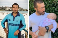 Bondi Rescue Beardy