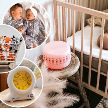 Best Sleep Products for Babies and Kids, Plus Parents Too!