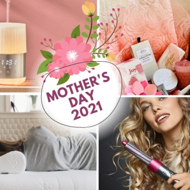 10 Mother's Day Gift Ideas to Suit Every Style and Budget