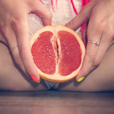 Master the Fine Art of 'Lady Time' with These Sexpert Tips (NSFW)