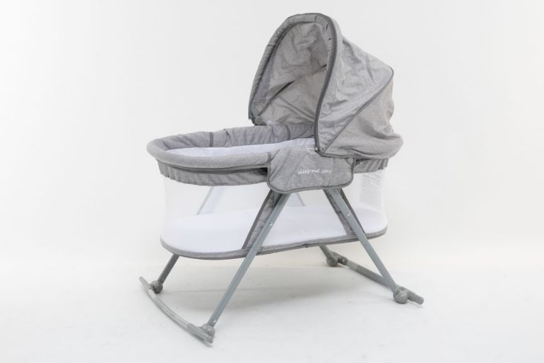 4Baby Sleep and Stay Bassinet
