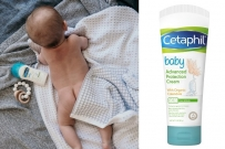 New Cetaphil Baby Product