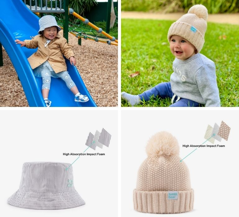 Toddler must-have products - TumblBear hats