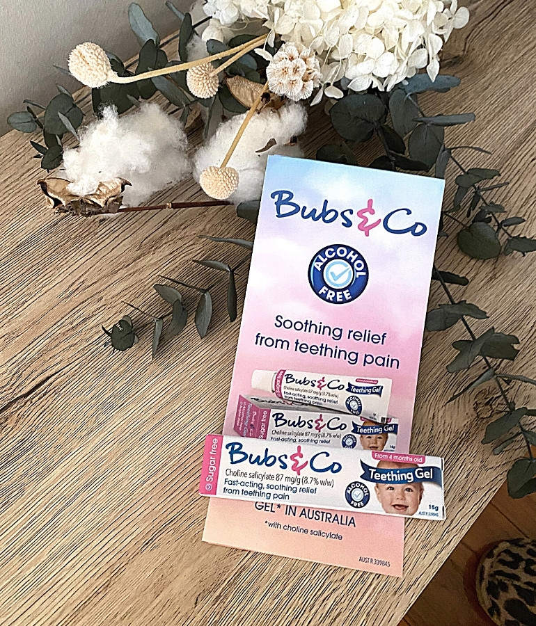 Our mums were well impressed in our teething gel review.