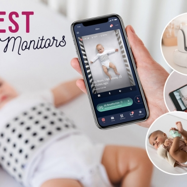 ROUNDUP: Here's our Pick of the Best Baby Monitors to Keep an Eye on Baby!