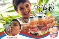 Yakult competition