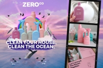 Zero co cleaning products