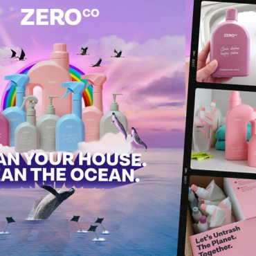 Join the Zero Waste Revolution With These Game-Changing Cleaning Products