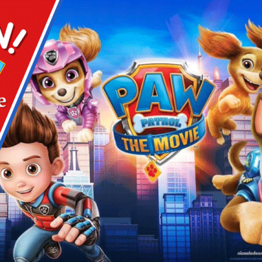 Join Our PAW Patrol Treasure Hunt and Win Epic New PAW Patrol Toys