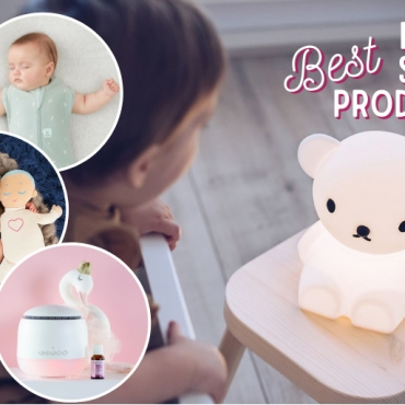 Baby Sleep Roundup 2021 – 10 Brilliant Picks for Snoozing Days and Dreamy Nights