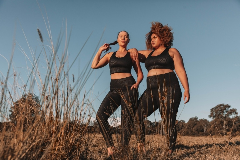 Active Truth leggings and tights