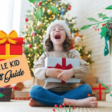 Little Kids Christmas Gifts 2021: Here's 13 Fun Finds for 2 to 5-Year-Olds
